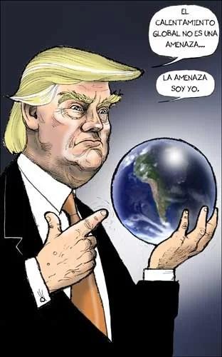 USA SE RETIRA DEL 'CONSEJO DE DERECHOS HUMANOS' DE LA ONU