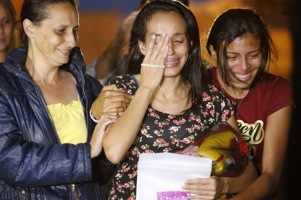 El caso de la clarinetista que fue detenida en Venezuela por tuitear...