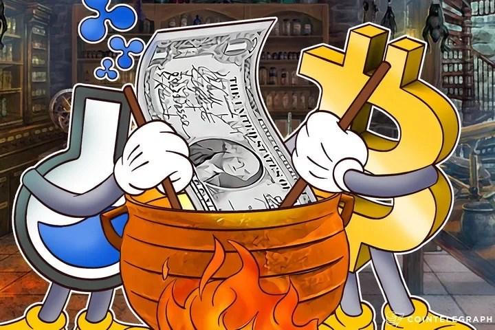 Aguantará el dolar el palo cochinero que le espera desde Asia?