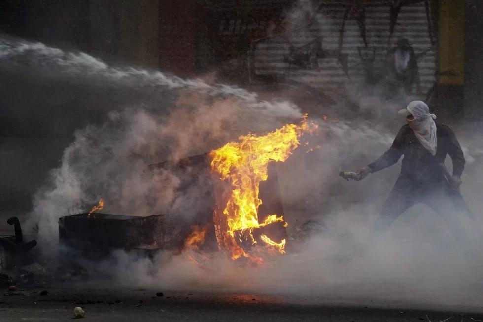 Carmena y Venezuela o el dilema de la progresía hispánica