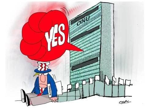 Triunfo de Venezuela en el Consejo de Derechos Humanos de la ONU