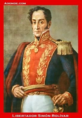 No permitas, Padre...¡Padre Bolívar!... ¡¡Nos doblegue el silencio y el abatimiento!!