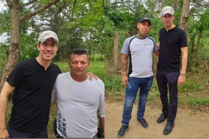 Muy grave, Urgente!: FBI y DEA investigarán a Juan Guaidó…