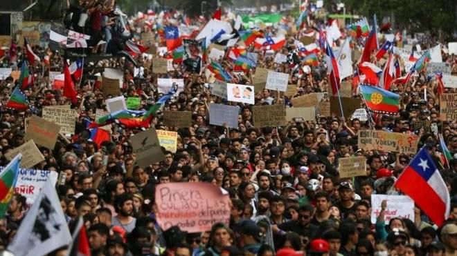 El riesgo del resurgimiento de una bota militar en el Cono Sur y evaluación de la coyuntura interna en Venezuela...
