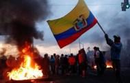 En jaque el cantinflas neoliberal del Ecuador