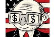 Oigan genios!, ¿se habrán enterado que el sistema capitalista fracasó en Chile? ¡Milton Friedman, rematado en su tumba!