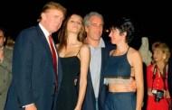 TRUMP  tan pedófilo como Jeffrey Epstein...