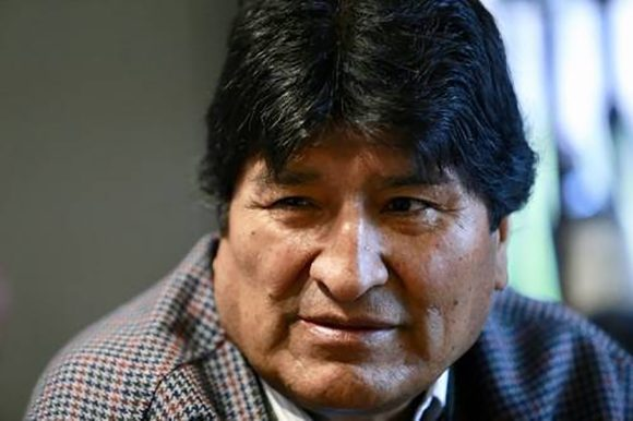 ¿Por qué jodieron a Evo?… ¡Increíble, ni un solo militar en Bolivia salió en defensa de Evo!