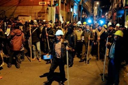 Movimiento al Socialismo convoca movilización de emergencia en Bolivia