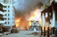 ¡PROHIBIDO OLVIDAR! (Invasión de Estados Unidos a Panamá el 20 de diciembre de 1989)