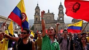 COLOMBIA: Contexto histórico del Movimiento social del 21N/2019