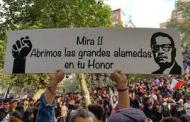 CHILE: Un marzo de lucha y esperanzas