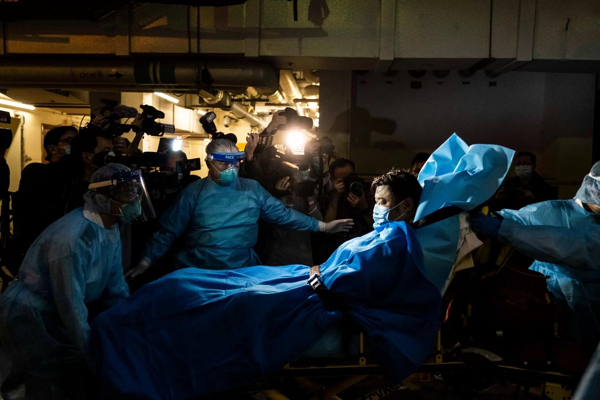 ¿Cuánto podrán saber los científicos sobre el coronavirus que se propaga por China y por todo el mundo?