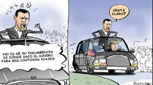 """¿Detener a Guaidó…?, """"al bagazo, poco caso…."""""""