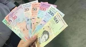 La propuesta económica que me hizo llegar el profesor Oswaldo Flores