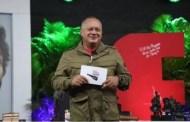 DESCARGA: Lineamientos de Diosdado Cabello en marco del Febrero Rebelde y de victorias revolucionarias