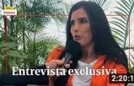 Entrevista Aida Merlano habla desde Venezuela sobre sus declaraciones en exclusiva | Vicky en Semana (+Video)