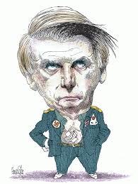 La irresponsabilidad de Bolsonaro frente al coronavirus puede salirle cara.