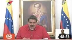 Reporte Coronavirus Venezuela, 24/03/2020: Maduro informa que hay 7 nuevo casos, 91 en total (+Video)