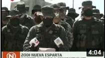 ZODI Nueva Esparta rechaza acciones injerencistas imperiales (+Video)
