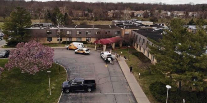 Se mueren decenas de ancianos por falta de atención en centro gerontológico de Nueva Jersey...