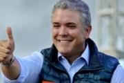 Iván Duque recula y rechaza donación de Nicolás Maduro