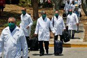 Ahora Perú autoriza el ejercicio profesional,  para médicos venezolanos sin homologar sus títulos