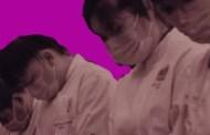 Así rinden homenaje a las victimas de la Pandemia en China (+Fotos+Video)