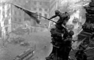 Rusia conmemoró el Día de la Victoria con diferentes actos