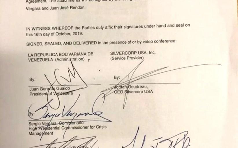Guaidó debe andar más asustado que ciego en balacera…
