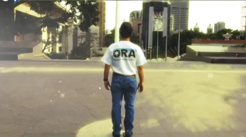 Organización Renovadora Auténtica (ORA) se dirige al país (+Video)