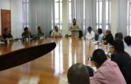 Activan Plan Especial de Seguridad para resguardar sistema hídrico y eléctrico en el país