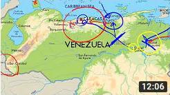 Mierrrr, miren como los escuálidos se plantean una posible intervención militar a Venezuela
