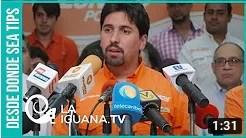 Reapareció el jefe guarimbero: Freddy Guevara dijo que va a devolverle DirecTV a los venezolanos (+Video)