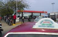 ¡Ojo…!, Estaciones de Servicio en Miranda que no aparecen entre las 200 que determinó el Gobierno, están vendiendo el litro a medio dólar…
