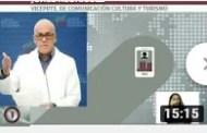 Reporte Coronavirus Venezuela, 22/06/2020: Jorge Rodríguez informa de 130 casos y 2 fallecidos (+Video)