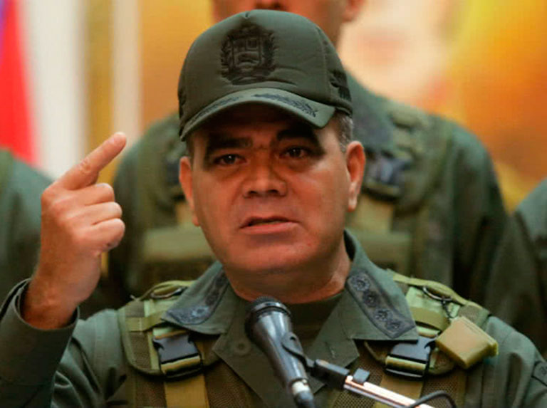 La canalla gringa mil veces derrotada en Venezuela sigue haciendo aguajes a 30 millas de nuestras costas...