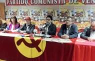 Mensaje del Buró Político del PCV ante el estado de salud de Diosdado Cabello