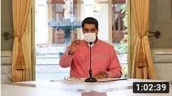 Reporte Coronavirus Venezuela, 04/06/2020: 135 nuevos casos y 15 detenidos por ingresar en trochas (+Video)