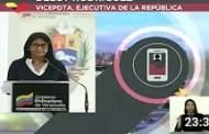 Reporte Coronavirus Venezuela, 15/06/2020: 85 casos y un fallecido reporta Delcy Rodríguez (+Video)