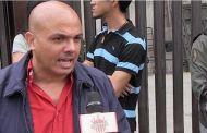 Clíver Alcalá Cordones dice que Iván Duque ahora no quiere ayudarlo con el dinero que él obtuvo del nracotráfico...