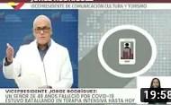 Reporte Coronavirus Venezuela, 03/07/2020: Jorge Rodríguez reporta 264 casos y 2 fallecidos (+Video)