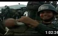 Desfile por los 209 años de la Independencia de Venezuela, 5 de Julio de 2020 (+Video)