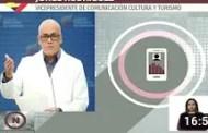Reporte Coronavirus Venezuela, 07/07/2020: Jorge Rodríguez informa 282 nuevos casos y 3 fallecidos (+Video)