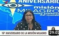 Reporte Coronavirus Venezuela, 08/07/2020: Maduro informa de 317 nuevos casos y 4 fallecidos (+Video)