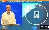 Reporte Coronavirus Venezuela, 16/07/2020: Jorge Rodríguez informó 426 casos y 4 fallecidos (+Video)