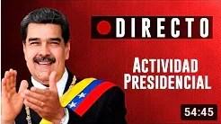 Nicolás Maduro | Aniversario de Telesur
