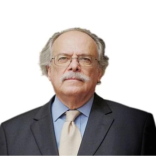 DICCIONARIO DE FARSANTES, el caso del leguleyo Allan Brewer Carías...