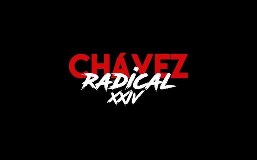 """Chávez Radical XXIV: """"En Venezuela no puede quedar ni rastros vivientes de latifundio."""""""