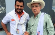 20 millones aportó piloto del cartel de Sinaloa, Samuel David Niño Cataño para reelección de Uribe al senado